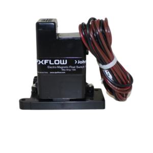 Automático p/ bomba de porão superior a 3700 gph. 12 volts e 20 amp