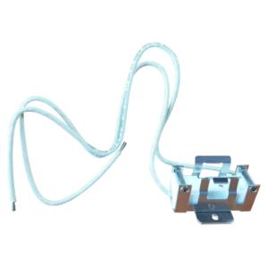 Soquete para Lâmpada de Holofote 2 pinos