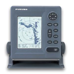 Radar FURUNO modelo 1623