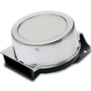 Buzina Elétrica Compacta Simples