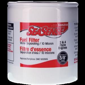 Kit Filtro Separador de Combustível / àgua